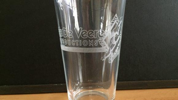 VDV Glassware
