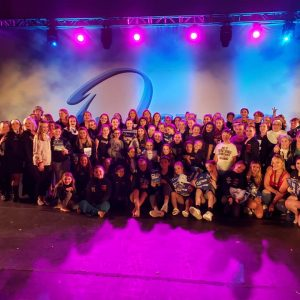 McMinnville Apr/May 2019 Newsletter